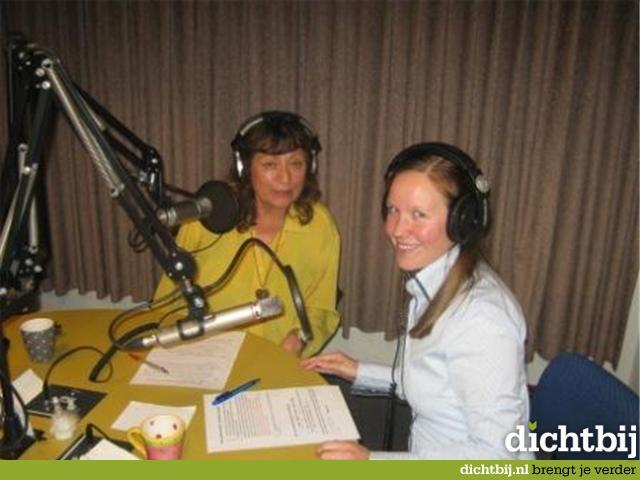 Babygebaren Amstelveen te gast bij RTV