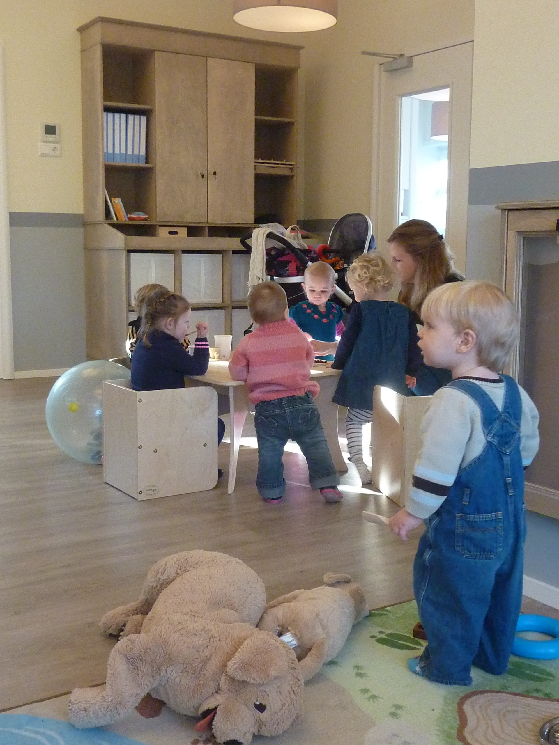 De Family Club: nieuw speel-concept