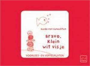 Bravo, klein wit visje