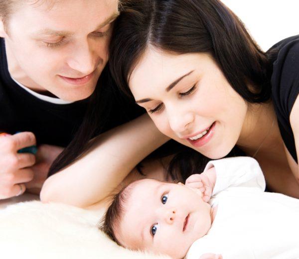 Babygebaren: niet meer TEGEN je kindje praten, maar echt samen communiceren