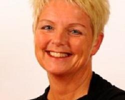 Frieda Verhage