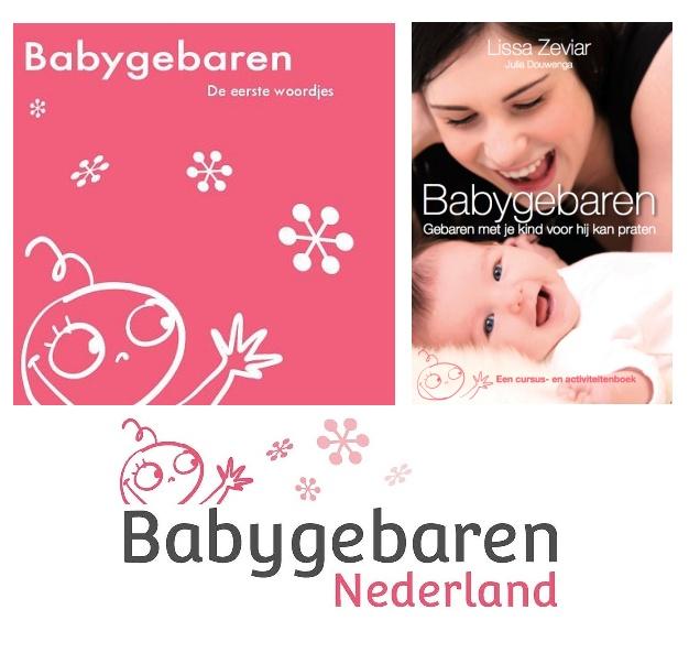 Babygebaren producten