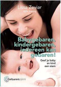 Babygebaren, cursus- en activiteitenboek