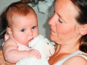 Online Babygebaren leren